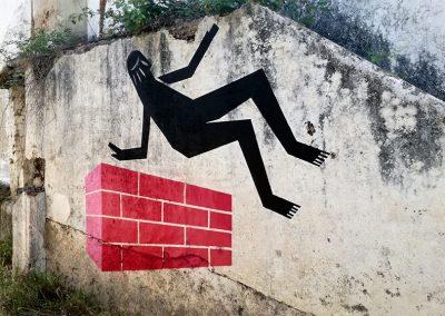 Tan solo, es cuestión de saltar